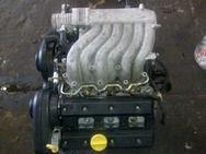 motor voor de nieuwe trike